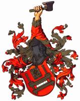 Wappen der Buchbinder